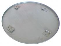 Disc flotor elicopter beton 600 mm – negru – 4106