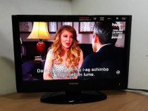 TV-monitor TOSHIBA 56cm 22inch HD Lcd led televizor Hdmi 19