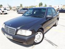 Mercedes c180 1993 posibilitate rate -