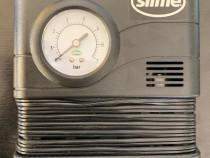 Compresor auto portabil SLIME pentru autoturisme
