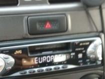 Raritate,impecabil Radio Casetofon auto JVC