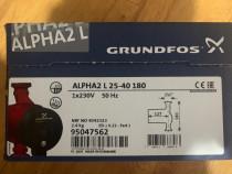 Pompa grundfos alpha 2l