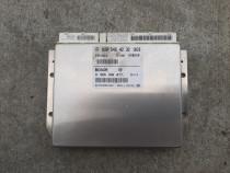 Calculator ESP + BAS Mercedes A170, W168, 2001 0295454232Q03