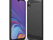 Husa Telefon Silicon Samsung Galaxy A10 a105 M10 m105 Carbon