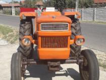 Semicabina de tractor de 45