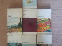 Biblioteca de arta - Biografii.Memorii.Eseuri