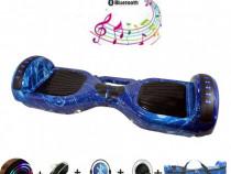 Hoverboard 2x500w Bluetooth Telecomanda CADOU GEANTA