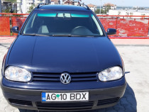 Volkswagen golf 4 1,9 tdi ,euro 4
