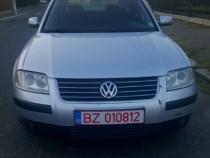 VW Passat B 5 // Recent Adus//