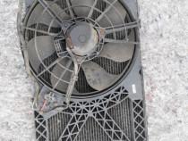 Electroventilator 4c11-8c607-ab radiator apa ford transit