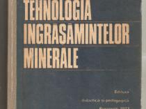 Tehnologia Ingrasamintelor Minerale-A.Iovi