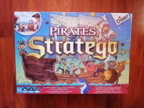 Joc de societate pirates stratego ( diset ) ,, nou sigilat