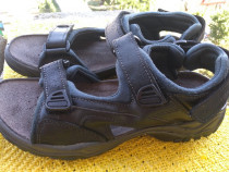 Sandale piele,mar 43 (27.2 cm)