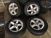 """Jante Aliaj 16"""" 5x112 Audi Volkswagen Seat Skoda 215 65 R16"""