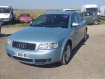 Audi A4 131 CP