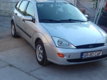 Ford focus 1800tdci
