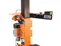 Despicator hidraulic pentru lemne 8 T