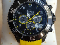 Ceas ICE-Watch Chronograph Yellow Polycarbonate - SH