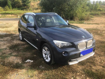 BMW X1, XDrive, 4x4, Navigatie mare, panoramic