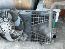 Ventilator radiator apa fiat punto motor 1.3 disel 2006