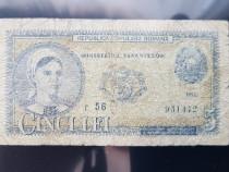 5 lei 1952