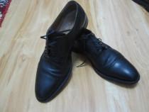 Pantofi eleganti Mario Drunet,piele 100%,made in Italy