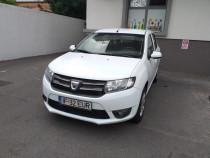 Dacia sandero fab.2013 euro5 1,5dci 75cp