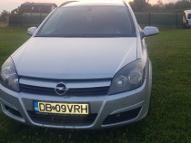 Opel astra h 1.7CDTI 2005