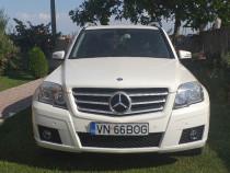 Mercedes Benz GLK 220 CDI 4MATIC
