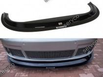 Prelungire splitter bara fata Audi A6 RS6 C5 4B 02-04 v2