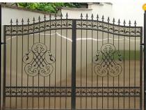 Poartă din Fier Forjat Vivian, Porți Fier, Porți Metalice