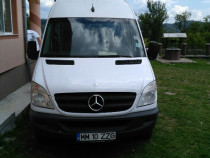 Mercedes benz sprinter 315