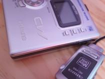 Aiwa AM-F65 MiniDisc-Player și Recorder