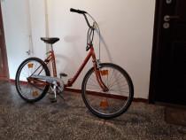 Bicicleta pliabila Clipper