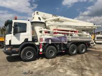 Scania 124 G pompa beton Cifa K 36