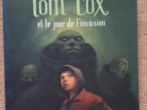 Franck Krebs – Tom Cox et le jour de l'invasion