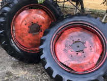 Roți cauciucuri anvelope 13.6 R 36
