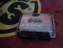 Calculator motor VW Bora 1.9 ALH 2002