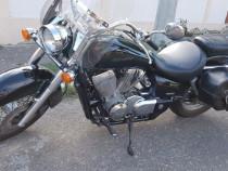 Honda shadow 2004