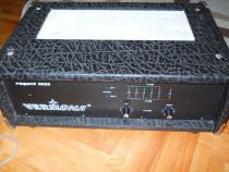 Amplificator Audio Vermona Regent 2022 Vintage