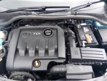 Motor Skoda Audi Vw Seat 1.9 Tdi cod BJB