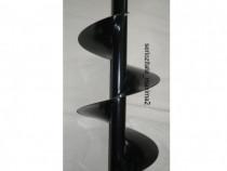 Burghiu 10 15 20 25 ,30cm motosfredel foreza