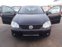 Vw golf 5 1,4 benz 2006 jante clima functionabila 164000 km