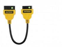 Cablu extensie prelungitor obd2 30 cm diagnoza