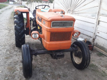 Tractor de 45 cp