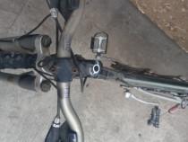 Bicicleta Full Suspension