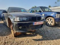 Dezmembrez dezmembram piese auto BMW E46 318i coupe volan st