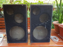 Incinte boxe Pioneer pe 3 cai / 45 x 24 x 22 cm
