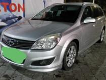 Opel astra h break inmatriculat romania