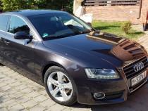 Audi A5/4Usi/Fab2010/2.7diesel/Led/Piele/Navi/Dubluclima/imp